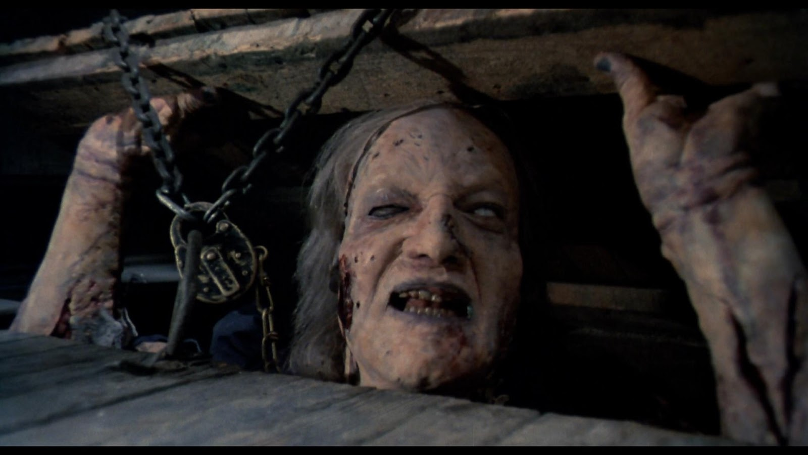 Inked in Human Blood- Ranking the Evil Dead Films