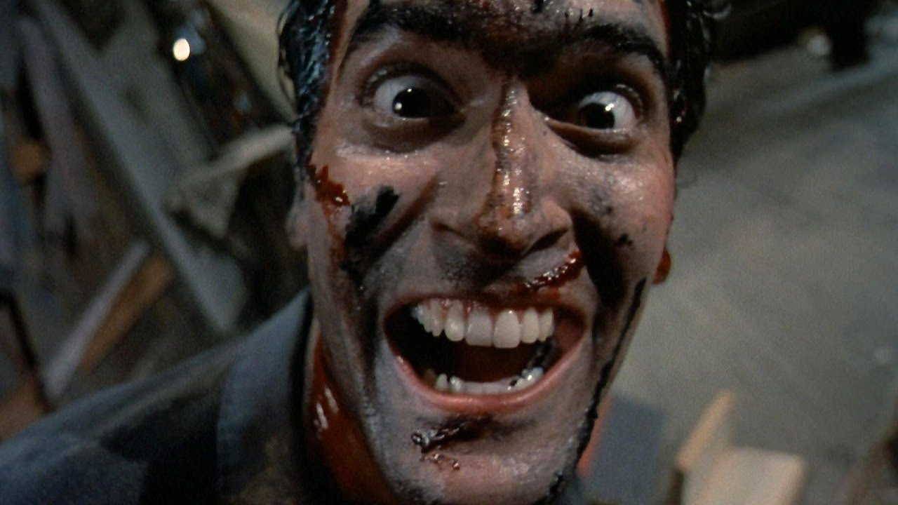 Inked in Human Blood - Ranking the Evil Dead Movies