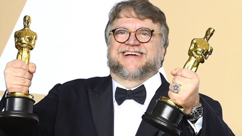 Guillermo del Toro Heads to Netflix for Stop-Motion Pinocchio