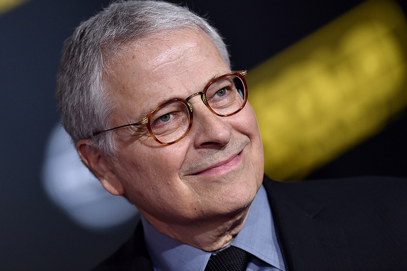 Lawrence Kasdan to Write & Direct Thriller November Road