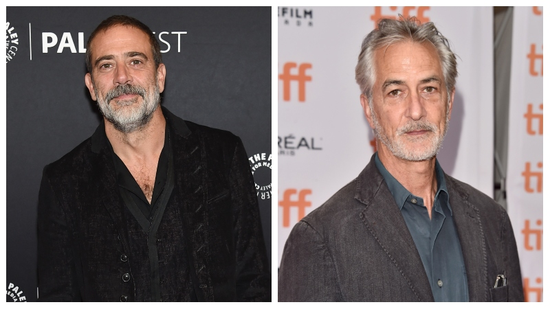 Jeffrey Dean Morgan and David Strathairn Join Walkaway Joe