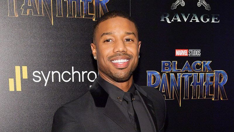 Michael B. Jordan To Lead The Silver Bear