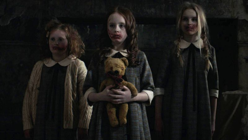 Netflix Debuts Chilling New Trailer For Malevolent