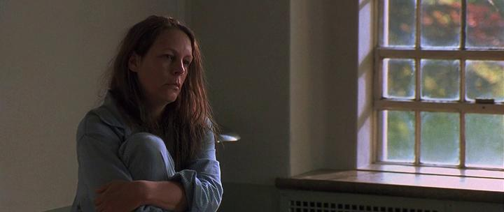 Top 10 Jamie Lee Curtis Performances