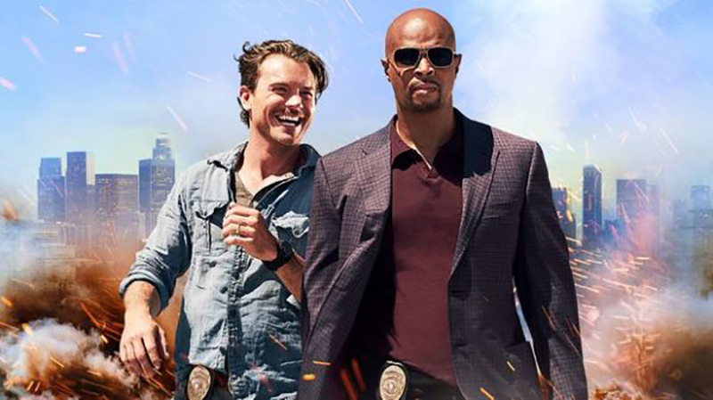 Damon Wayans Set To Exit Lethal Weapon
