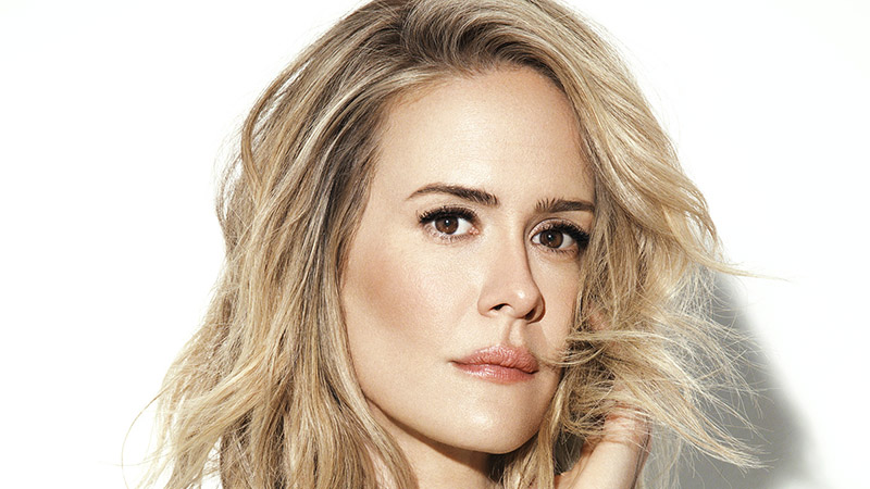 Sarah Paulson Signs On For Lionsgate's Run