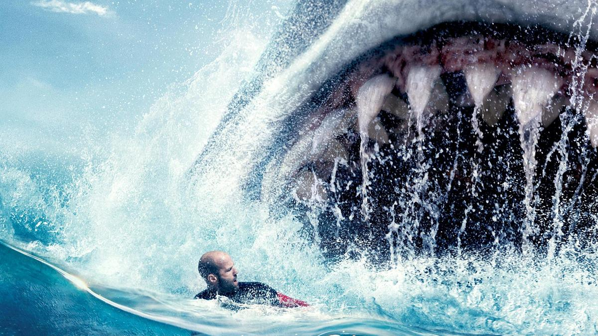 A Sequel To The Meg