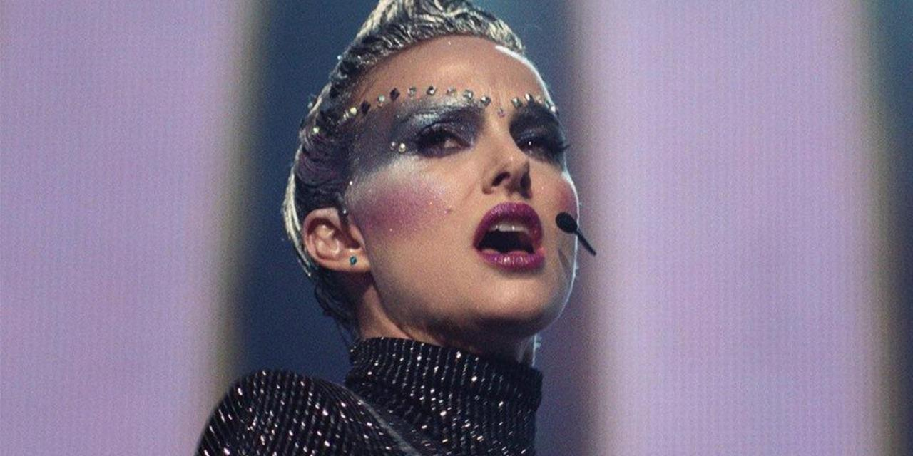 Natalie Portman Is Ready to Give You a Show — Vox Lux Trailer