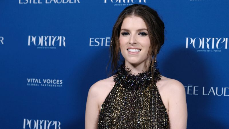 Sci-Fi Thriller Stowaway Lands Anna Kendrick for Starring Role
