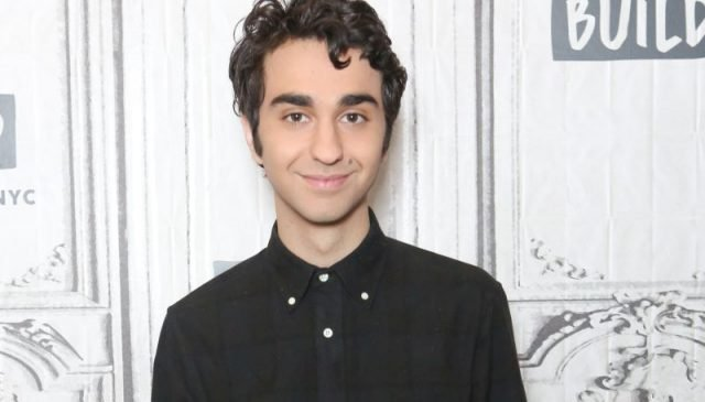 Alex Wolff Joins Hugh Jackman's Comedy Film Bad Education