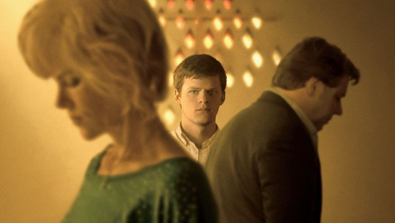 Boy Erased Trailer: Joel Edgerton's New Film Arrives This Friday