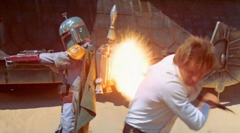 The Boba Fett 'Star Wars' movie isn't happening