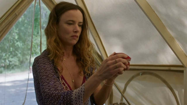 Camping Season 1 Episode 3 Recap