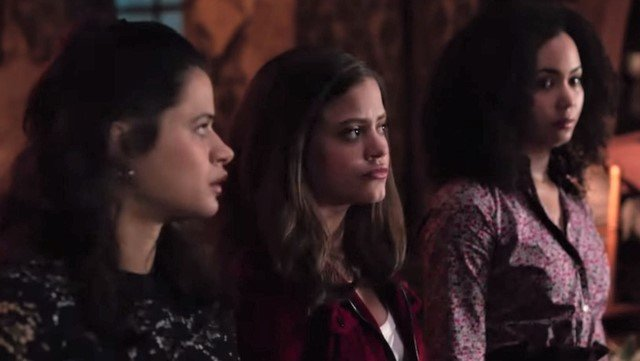 Charmed Season 1 Episode 3 Recap