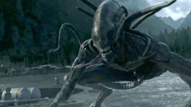 The Alien franchise ranked
