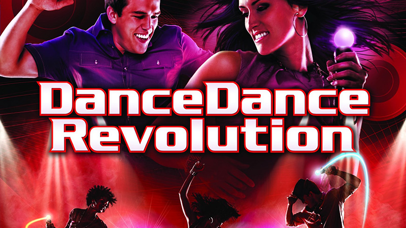 Stampede Ventures Developing Dance Dance Revolution Movie