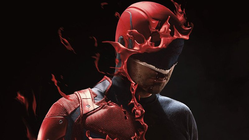 New Daredevil Season 3 Poster Is Ready to Let the Devil Out