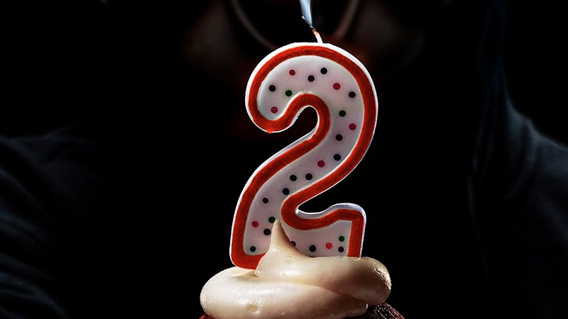 Happy Death Day 2U Poster: Death Makes a Killer Comeback
