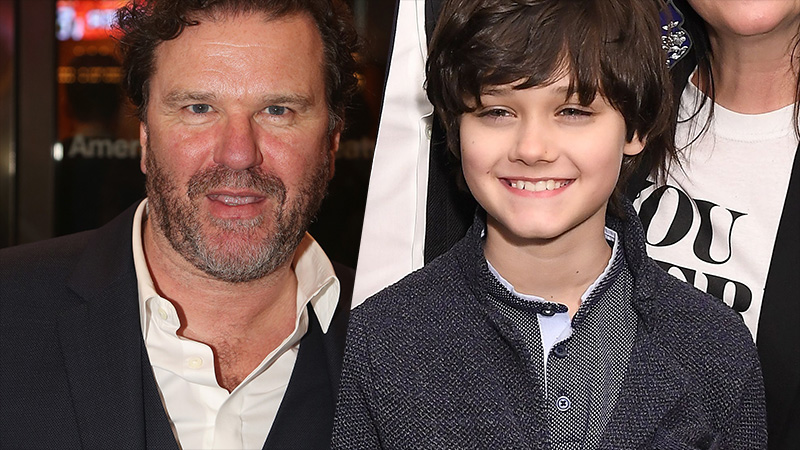 Joker Film Adds Douglas Hodge and Dante Pereira-Olson