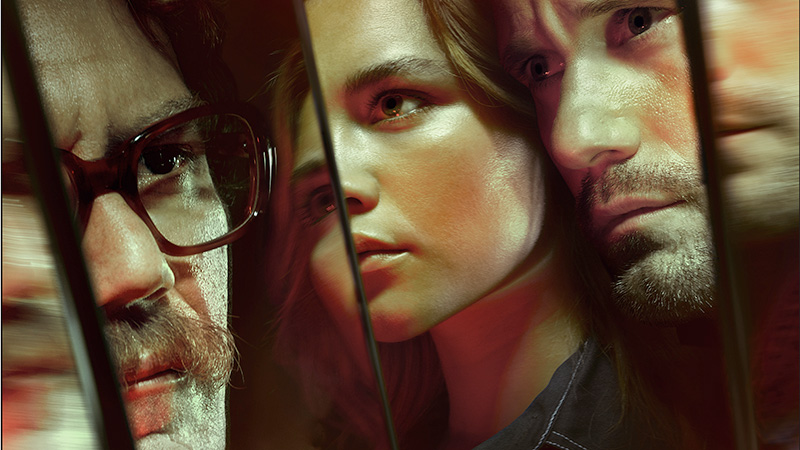 The Little Drummer Girl Trailer & Key Art Released