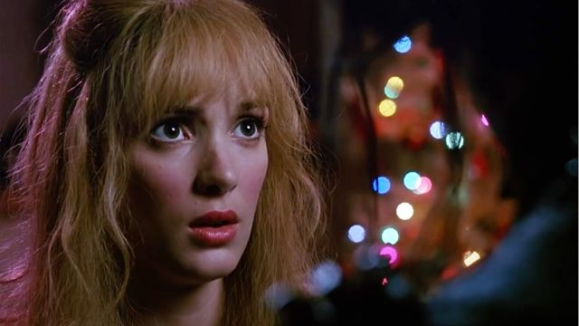 10 best Winona Ryder movies