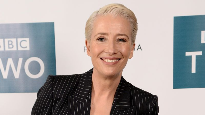 How To Build A Girl Lands Emma Thompson In Starring Role