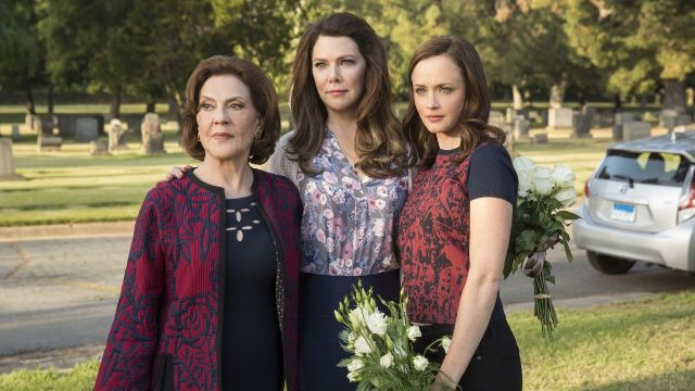 Every season of Gilmore Girls ranked