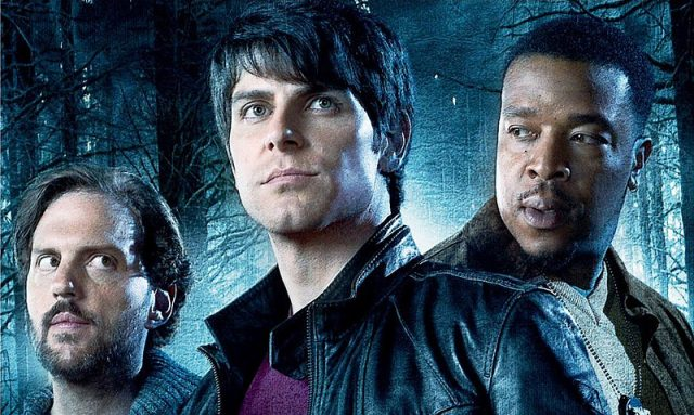 NBC to Develop a Grimm Spinoff Series With Female Lead