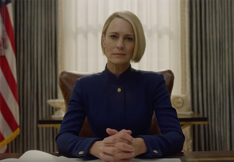 House of Cards Season 6 Trailer: Defend Your Destiny