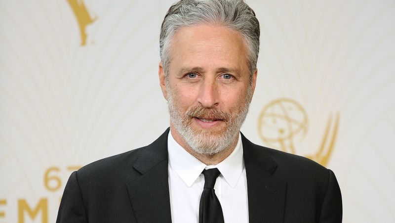 Jon Stewart is Returning to the Director's Chair for Irresistible