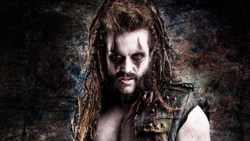 Syfy Reveals First Look at Emmett J. Scanlan as Lobo in Krypton Season 2