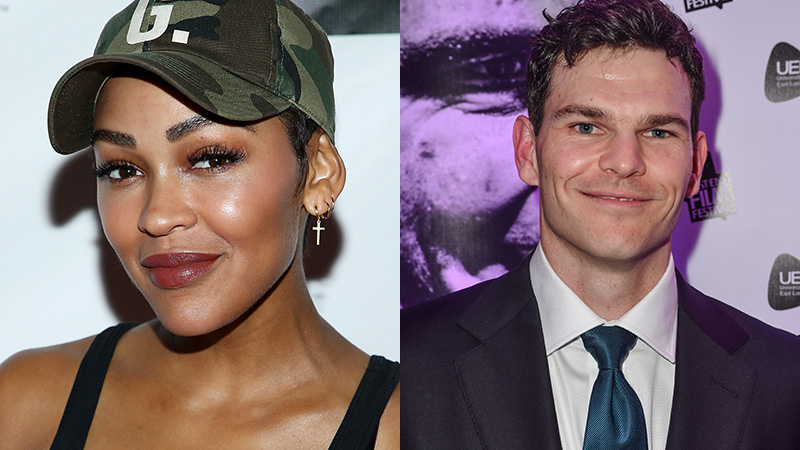 Meagan Good & Josh Helman Join Monster Hunter Adaptation
