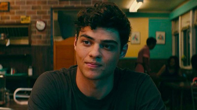 Noah Centineo Joins Elizabeth Banks' Charlie's Angels Movie