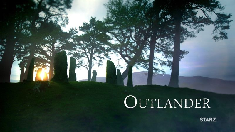 Outlander Season 4 Opening Credits Revealed at NYCC