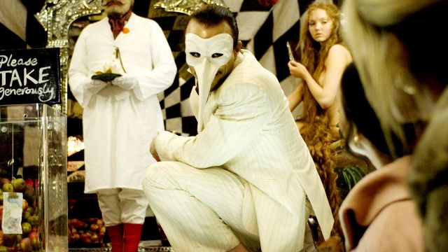 10 best Terry Gilliam movies