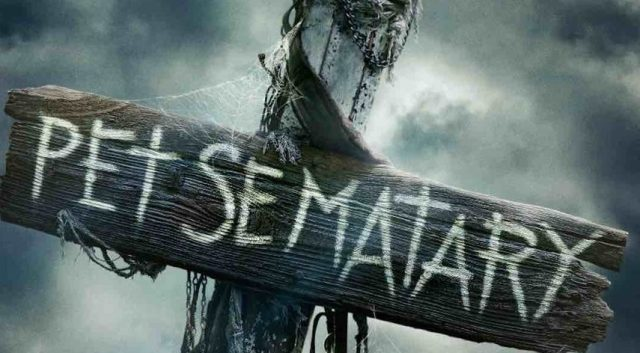 pay your respects in the international poster for pet sematary. Black Bedroom Furniture Sets. Home Design Ideas