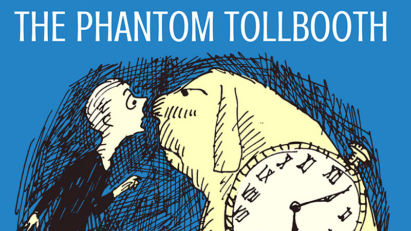 Carlos Saldanha to Direct The Phantom Tollbooth Adaptation