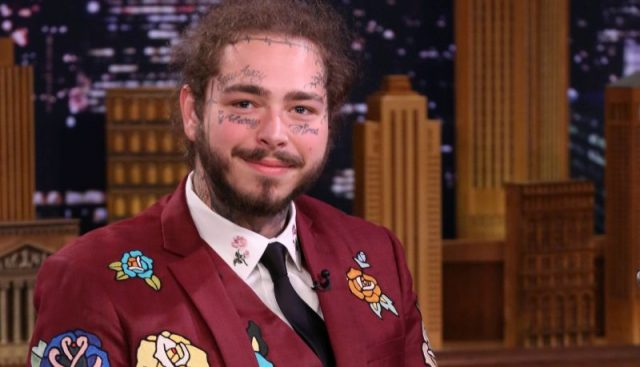 Post Malone Joins Netflix's Film Adaptation Wonderland
