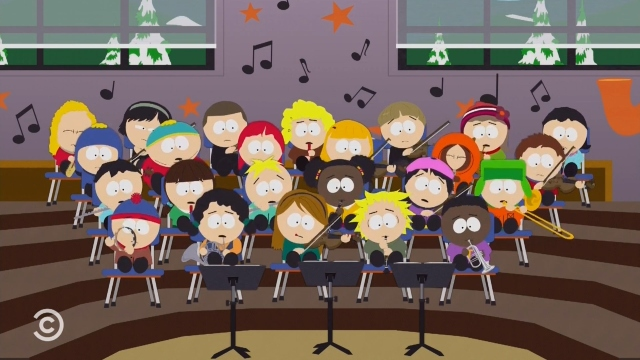 South Park Season 22 Episode 3