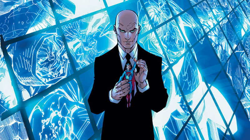 Supergirl Is Casting Lex Luthor