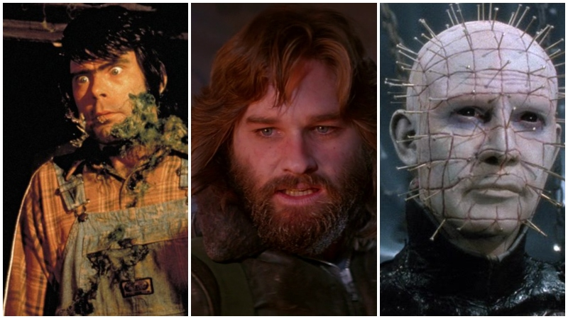 5 Horror Movies Based On Books With Different Titles