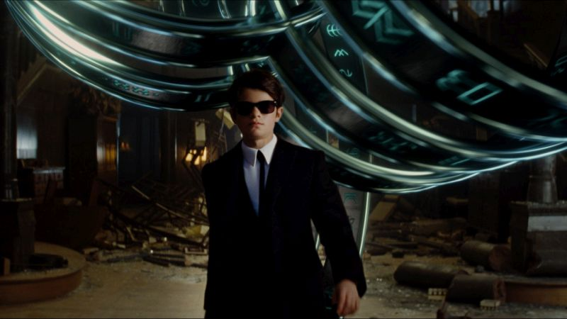 Watch Disney's Artemis Fowl Teaser Trailer!