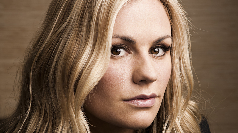 Anna Paquin Joins Final Season of Showtime's The Affair