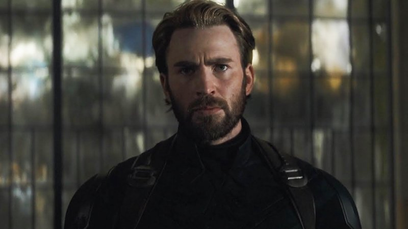 Chris Evans 'isn't done yet' with Captain America