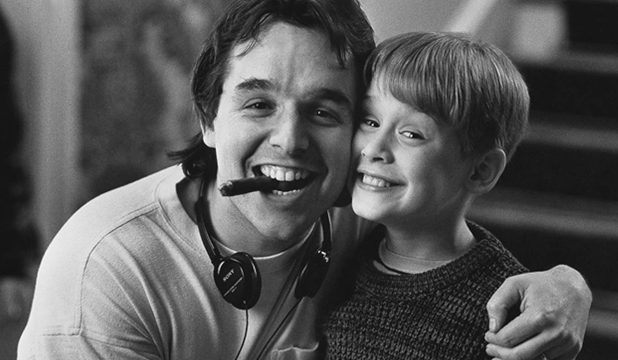 Image result for chris columbus directed home alone