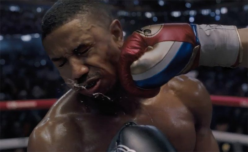 It's More Than Just a Fight in the New Creed II TV Spots