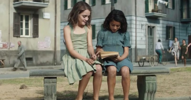 My Brilliant Friend: HBO releases trailer