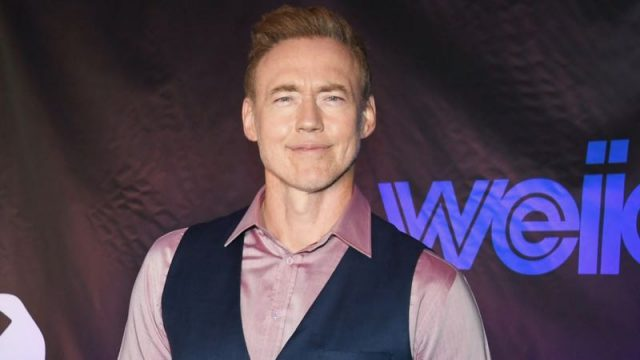 Kevin Durand Joins DC Universe's Swamp Thing as a Super-Villain