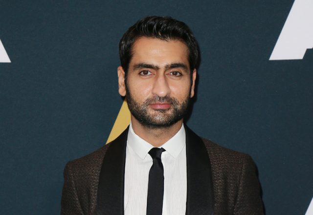Kumail Nanjiani Joins Jordan Peele's The Twilight Zone Reboot