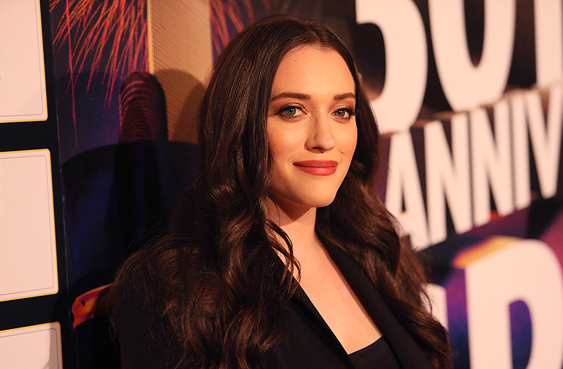 Hulu Orders Kat Dennings Vehicle Dollface To Series